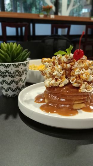 Foto review Kioku Cafe oleh Jessika Natalia 5