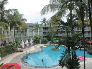 Foto 7 - Eksterior di Feast - Sheraton Bandung Hotel & Towers oleh meliricjourney