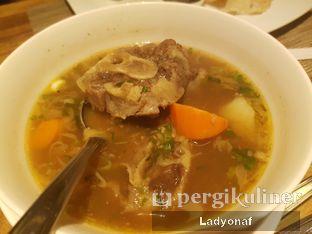 Foto 5 - Makanan di Botany Restaurant - Holiday Inn oleh Ladyonaf @placetogoandeat