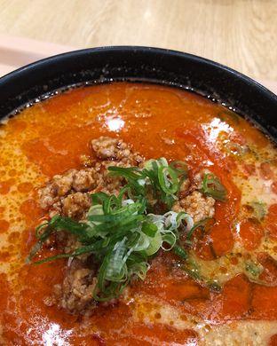 Foto 2 - Makanan(Tan tan men) di Toyofuku oleh Claudia @claudisfoodjournal