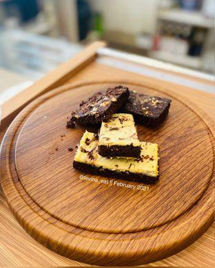 Foto 7 - Makanan di Hierarki Coffee oleh Levina JV (IG : @levina_eat & @levinajv)