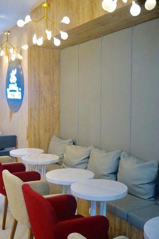 Foto 8 - Interior di Yuzuki Tea oleh yudistira ishak abrar
