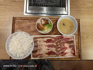 Foto 1 - Makanan di Yakiniku Like oleh Ardelia I. Gunawan