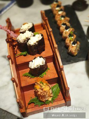 Foto 4 - Makanan di Kintaro Sushi oleh Wiwis Rahardja