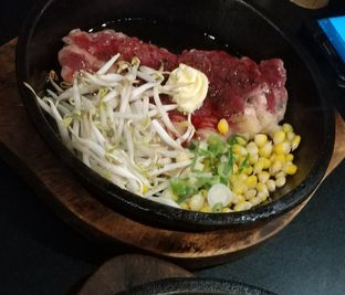 Foto 4 - Makanan di Gocha Gocha oleh Gabriel Yudha | IG:gabrielyudha