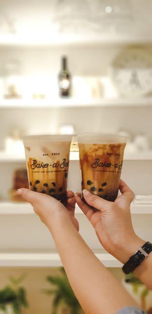 Foto - Makanan(Brown Sugar Boba Fresh Milk & Coffee) di Bake-a-Boo oleh Elaine Josephine @elainejosephine