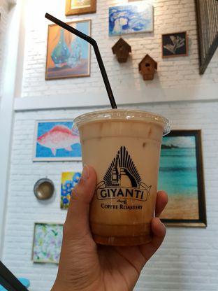Foto 2 - Makanan di Giyanti Coffee Roastery oleh Pengembara Rasa