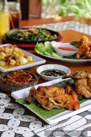 Foto review Ayam Bakar Pak Atok oleh Sillyoldbear.id  5
