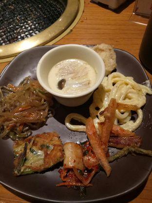 Foto 1 - Makanan di Kintan Buffet oleh Jocelin Muliawan
