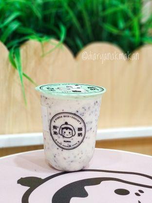 Foto review Yomie's Rice X Yogurt oleh Nicole    @diaryanakmakan 4