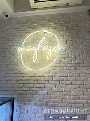 Foto review Mayhaps oleh Francine Alexandra 5
