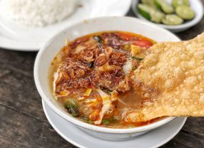 14 Masakan Indonesia di Bogor Paling Enak