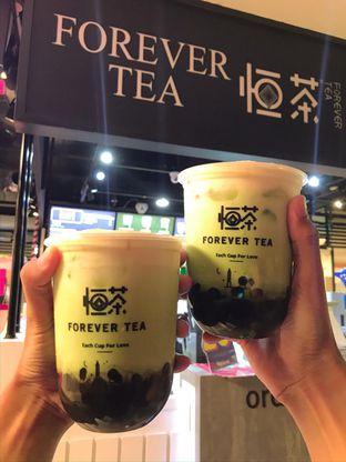 Foto 2 - Makanan di Forever Tea oleh alda aurelia