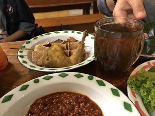 Foto review Nasi Bancakan oleh Christalique Suryaputri 3