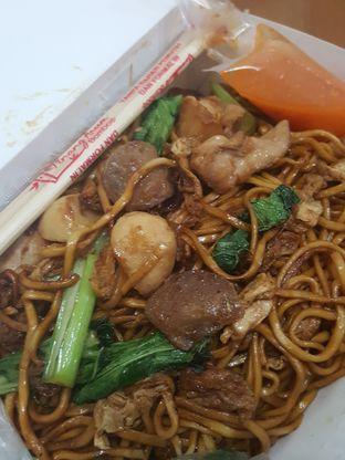 Foto 4 - Makanan di Bakmi Salemba 43 oleh Stallone Tjia (@Stallonation)