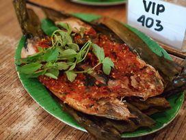 foto Ayam Bakar Primarasa