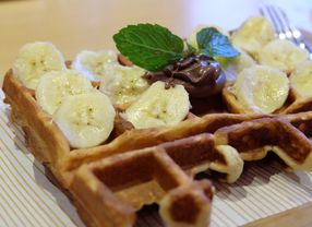 8 Waffle di Jakarta Selatan yang Harus Kamu Coba!