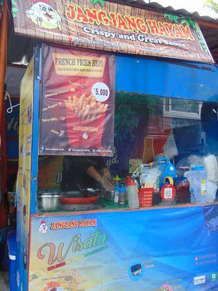 Foto 7 - Eksterior di Jangjang Hayam oleh Kuliner Addict Bandung