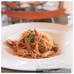 Foto - Makanan di Pizza Marzano oleh Aldrian Praditya