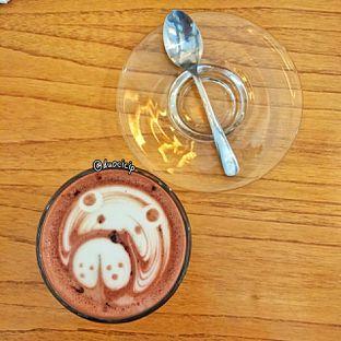 Foto review Mangiamoo Bistro & Coffee oleh duocicip  8