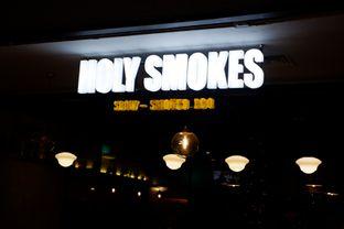 Foto 14 - Eksterior di Holy Smokes oleh Deasy Lim