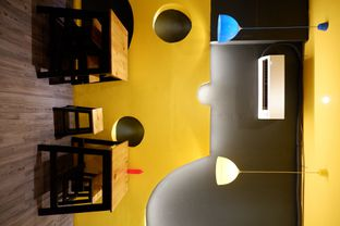 Foto 13 - Interior di Monster Cheese Pizza oleh yudistira ishak abrar