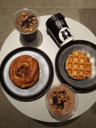 Foto 5 - Makanan di Koko Brown oleh Stallone Tjia (Instagram: @Stallonation)