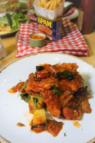 Foto 5 - Makanan di Kitchenette oleh inggie @makandll