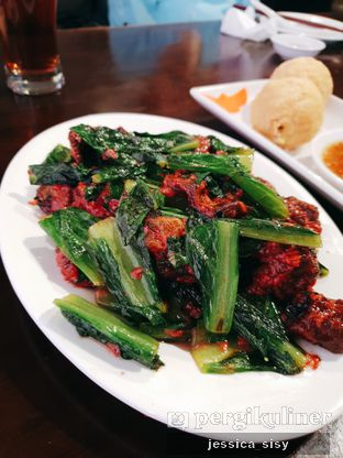 Foto 1 - Makanan di Hong He by Angke Restaurant oleh Jessica Sisy