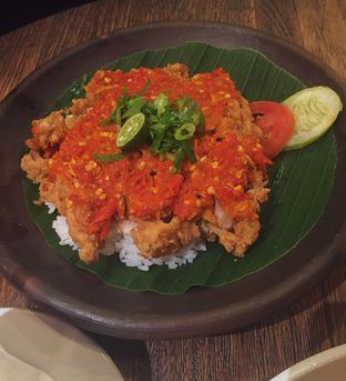 Foto 1 - Makanan di The People's Cafe oleh Fitria Laela
