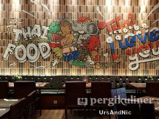 Foto 7 - Interior di Thai I Love You oleh UrsAndNic