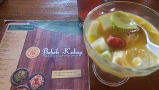 Foto review Bebek Kaleyo oleh Mina Wahyuni 3