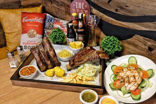 Foto 4 - Makanan di JR'S Barbeque oleh Astrid Huang | @biteandbrew