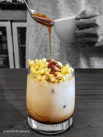 Foto Makanan di Emji Coffee Bar