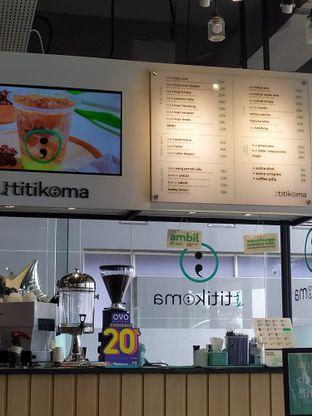 Foto review Kopi Titikoma oleh Anne Yonathan 2