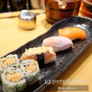 Foto 9 - Makanan di Sushi Tei oleh Darsehsri Handayani