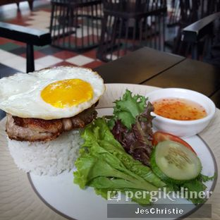 Foto review Saka Bistro & Bar oleh JC Wen 1