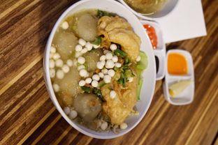 Foto 2 - Makanan di Bakso Rusuk Djoeragan oleh Mariane  Felicia