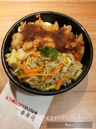 Foto review Ichiban Sushi oleh Tirta Lie 2