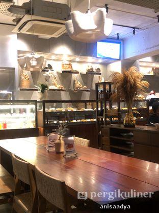 Foto 2 - Interior di BEAU Bakery oleh Anisa Adya