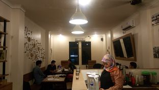 Foto 9 - Interior di Kami Ruang & Cafe oleh yudistira ishak abrar