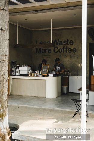 Foto review Work Coffee oleh Saepul Hidayat 7