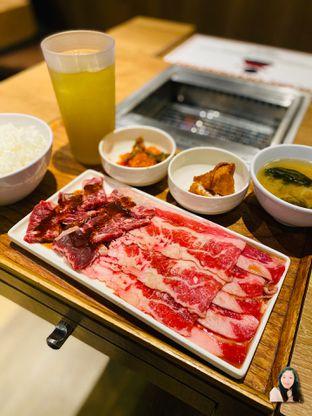 Foto 4 - Makanan di Yakiniku Like oleh Levina JV (IG : @levina_eat & @levinajv)