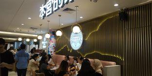 Foto 2 - Interior di Ben Gong's Tea oleh itsmeu