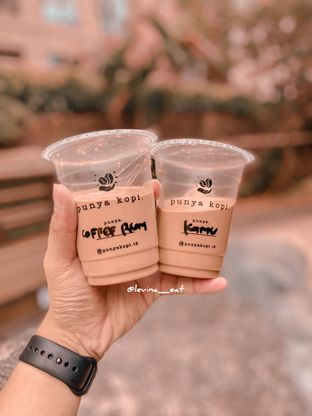 Foto review Punya Kopi oleh Levina JV (IG : levina_eat ) 4