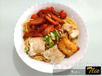 Foto Makanan di RM Irtim Makassar