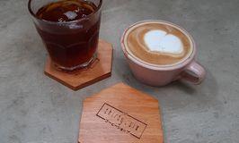 Lot Thirty Six Coffee Shop