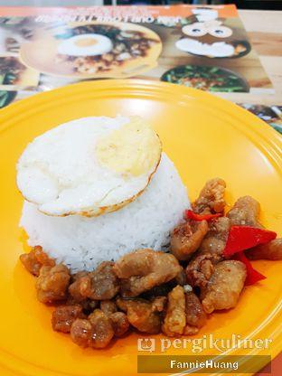 Foto 1 - Makanan di Cheeky Monkey oleh Fannie Huang||@fannie599