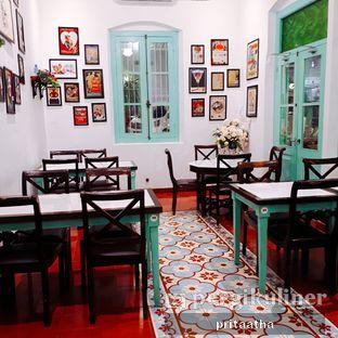 Foto 5 - Interior di Paviljoen oleh Prita Hayuning Dias