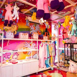 Foto 11 - Interior di Miss Unicorn oleh duocicip